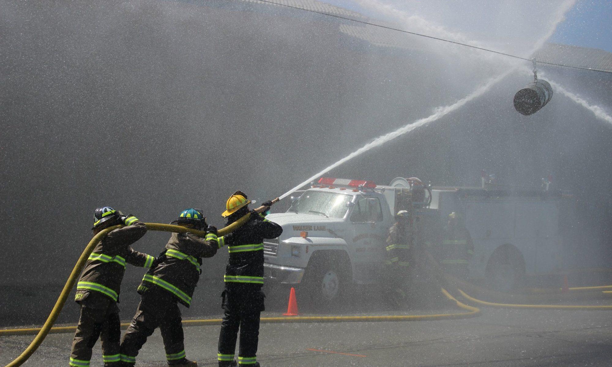 Nevada State Firefighter's Association